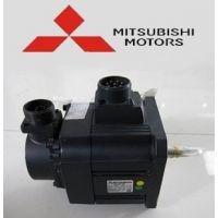 三菱HF54S-A48 0.5KW  伺服电机带编码器MITSUBISHI现货供应