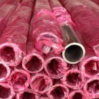 漳州不锈钢工业焊管,316厚壁不锈钢管,矩管40*80*1.2