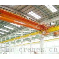 矿源品牌LDA型电动葫芦单梁桥式起重机
