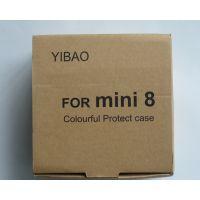 YiBao  mini8 拍立得相机专用水晶壳  厂家直销