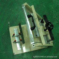 手动曲面丝印机/平面手动丝印台/高精密手印台角度可调转