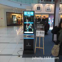 北京工厂直销  微信营销广告机 微信照片打印广告机 吸粉神器