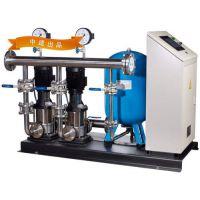 变频供水设备厂、变频供水设备、中建供水(已认证)