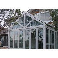 供应防雨阳光房|六安东跃装饰(图)|透明玻璃阳光房