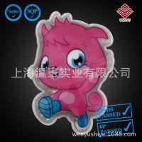 外贸工厂 卡通动物热水袋 Instant heat pack