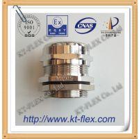 防水金属电缆接头/葛兰接头/电缆固定头/弹簧电缆接头/品质保证/厂家直销