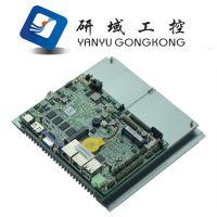 研域工控 厂家供应 无风扇3.5寸1037U主板  N80L_4G