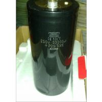 供应250V33000UF铝电解电容器