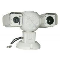 安星5公里森林防火 AK-SL3275 双光高清一体化云台摄像机