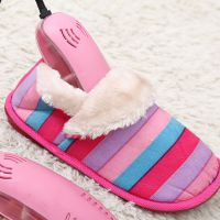 批发冬季居家必备 享优优紫光抗菌除臭烘鞋器 干鞋器 烘鞋机