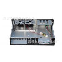 供应拓普龙TOPLOONG 2U400 标准2U服务器机箱 深圳原厂生产