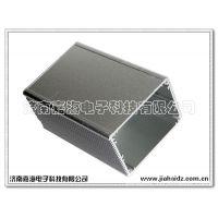 机箱  铝壳 工具箱  外壳  工控盒  壳体66x46-100