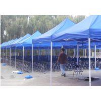 丽江广告帐篷定做大理折叠帐篷印字印logo420D牛津布制作防风加铁