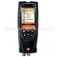 手持数显式testo 310 烟气分析仪套装(不带打印机)