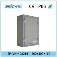 厂家直销 电表箱 400*300*160 动力配电箱 照明塑料箱体 仪表箱