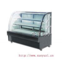 供应蛋糕柜 蛋糕展示柜 冷藏柜 保鲜柜 冷柜