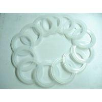厂家生产硅胶密封件 绝缘胶项圈