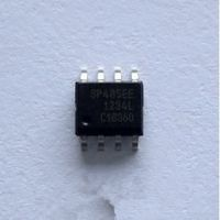 贴片 SP485EEN 芯片 收发器 RS-485 SOP-8
