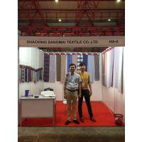 INATEX2015第十三届印尼纺织面料辅料及服装机械展览会