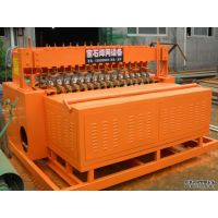 宝石销售煤矿支护网焊网机