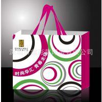 专业定做手挽袋 手提袋 纸袋 服装手挽袋质量保证 可免费设计