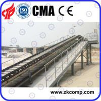 China Efficient Inclined Belt Conveyor