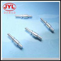 供应生产销售 灯脚铜针 机械工业用紧固件