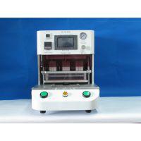 深圳市供应展望兴小型OCA干胶真空贴合机ZT-032,全自动触摸屏操作