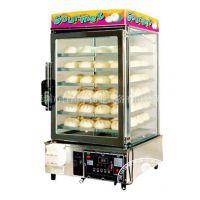 上海 全自动蒸包机 便利店蒸包机 小型食品加工设备
