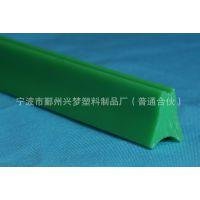 pe实心棒,实心三角型,塑料实心管子,浙江杭州,宁波余姚,上海