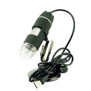 供应500倍电子显微镜 USB数码显微镜 手持式放大镜 带测量软件