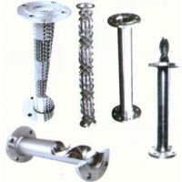 供应静态混合器/管道混合器      型号;HAD-SK-25/50  不锈钢