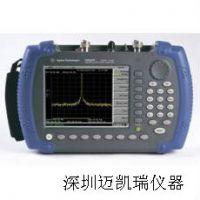 供应Agilent N9330B 电缆和天线测试仪