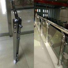 昆山金聚进组合式不锈钢栏杆立杆来图定制价格合理