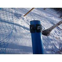 供应滑雪场专用安全防护网