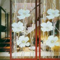 创业设备 玻璃橱柜门打印机 玻璃上色机 玻璃背景墙打印机