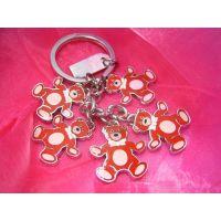 钥匙扣厂家南京皮质钥匙扣制作广告钥匙扣