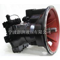 力士乐A8VO200液压主泵