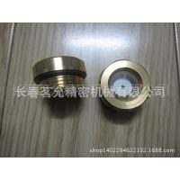 长期供应油镜大尺寸铝油镜、GANTER进口油镜GN743采购价格优惠