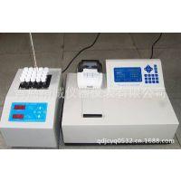 水厂水质检测仪器COD快速测定仪 便携式COD快速测定仪