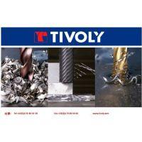 法国TIVOLY丝攻,TIVOLY丝锥,TIVOLY刀具