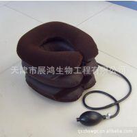 大量供应半绒颈部牵引器、颈椎牵引器、颈托