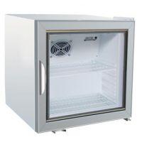 佛山市太康制冷品牌单门冷藏/冷冻台式展示柜