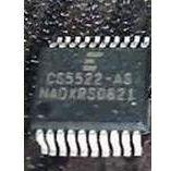 CS5522-AS专业分销 批发电子元器件