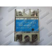 供应正品沪工 厂家直销 固态继电器SSR-4815DA