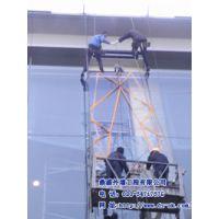 广州专业外墙玻璃维修 安装 更换