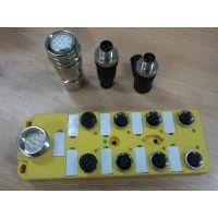 供应KYF-M12传感器执行器分线盒