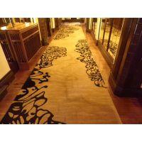 华德地毯批发手工羊毛地毯 羊毛定制地毯 手工毯 酒店纯羊毛地毯