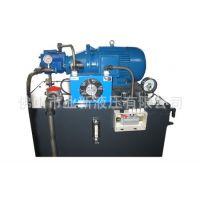 电力设备液压泵站  行走机械设备液压系统  电梯设备液压站