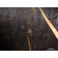 万德橡塑(已认证)乌海高耐磨煤仓衬板|高耐磨煤仓衬板生产工艺